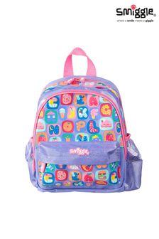 Smiggle Topsy Teeny Tiny Backpack