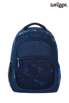 Smiggle Mesh Backpack