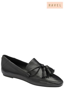 Ravel Leather Loafer Shoe