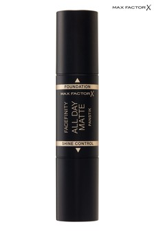 Max Factor Facefinity All Day Matte Panstik Foundation