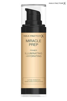 Max Factor Miracle Prep Illuminating & Hydrating Primer