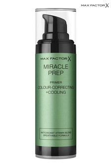 Max Factor Miracle Prep Colour Correcting & Unifying Primer