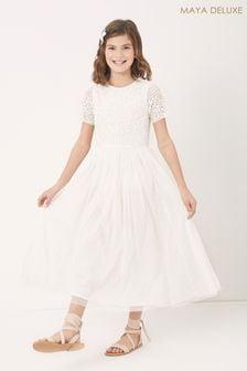 Maya Sequin Mini Dress