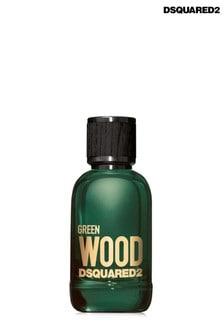 Dsquared2 Green Wood EDT Vapo