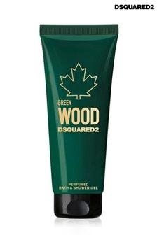 Dsquared2 Green Wood Shower Gel 250ml