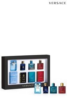 Versace Mens Miniature Set 2020
