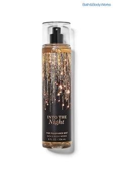 Bath & Body Works Into the Night Fine Fragrance Mist 236ml