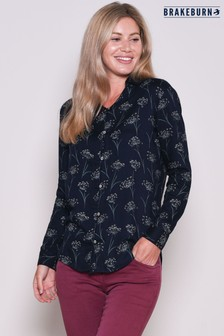 Brakeburn Cow Parsley Blouse