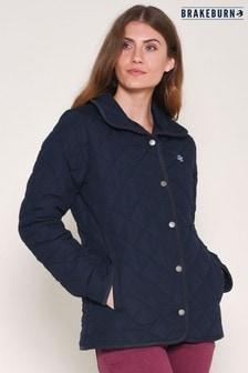 Brakeburn Dorset Quilted Jacket