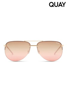 Quay Australia X The Playa Mini Sunglasses