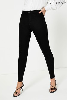 Topshop Regular Leg Joni Skinny Jeans