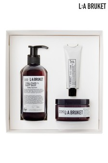 L:a Bruket Spruce Essentials Kit