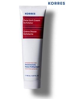 Korres Wild Rose Petal Soft Cream Exfoliator 150ml