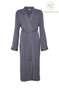 Cyberjammies Knit Robe