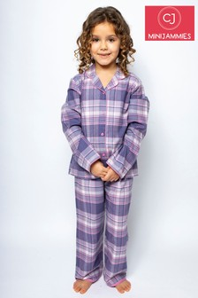 Minijammies Long Sleeve PJ Set