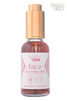 Skinny Tan Moisturising Oil Drops 30ml