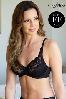 Charnos Rosalind Full Cup Underwired Bra E+