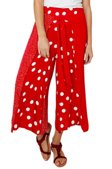 Joe Browns Join The Dots Cropped Trousers