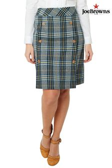 Joe Browns Quirky Check Skirt
