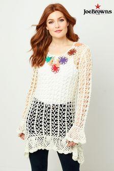 Joe Browns Quirky Crochet Dress
