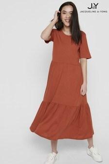 JDY Tiered Jersey Dress