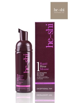 He-Shi Rapid 1 Hour Mousse