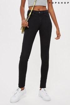 Topshop Long Leg Leigh Skinny Jeans