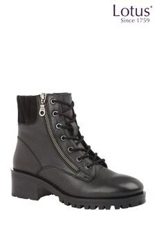 Lotus Footwear Boot