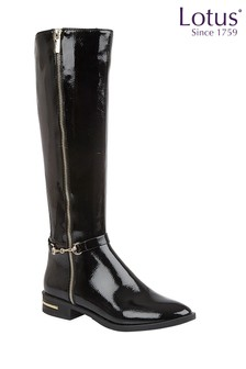 Lotus Footwear Leg Boot