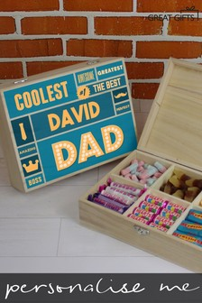 Great Gifts Wooden Sweet Box