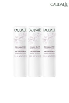 Caudalie Trio Lip Conditioner 3x 4.5g