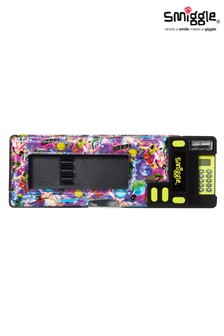 Smiggle Galaxy Pop Out Pencil Case