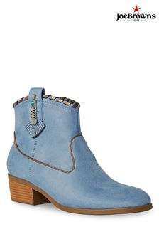 Joe Browns Cherokee Ankle Boots