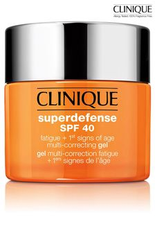 Clinique Superdefense Moisturizer SPF40 Gel 50ml