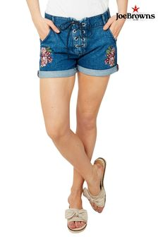 Joe Browns Festival Shorts