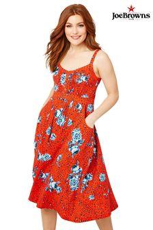 Joe Browns Leopard Dress