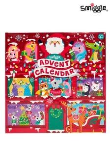 Smiggle Advent Calendar 2020