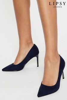 Lipsy Comfort Mid Heel Court