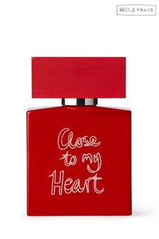 Bella Freud Close To My Heart Eau De Parfum 50ml