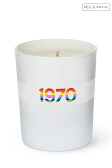 Bella Freud 1970 Rainbow Candle 190g