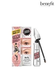 Benefit Gimme Brow+ Volumising Eyebrow Gel Jumbo