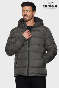 Threadbare Lightweight Padded Jacket