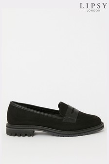 Lipsy Chunky Loafer (Older)