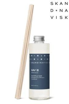 SKANDINAVISK HAV Reed Diffuser Refill 200ml