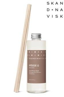 SKANDINAVISK HYGGE Reed Diffuser Refill 200ml