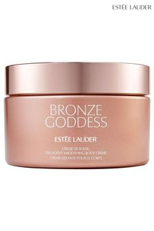 Estée Lauder Bronze Goddess Creme de Soleil Decadent Smoothing Body Creme 200ml