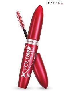 Rimmel London Volume Flash X 10 Instant Thickening Mascara