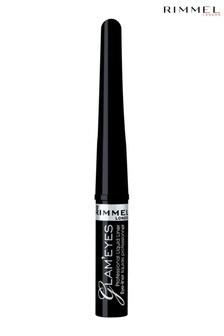 Rimmel London Glam'Eyes Professional Liquid Liner