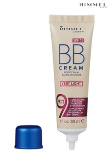 Rimmel London Match Perfection BB Cream 9 In 1 Super Makeup
