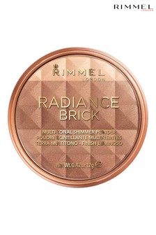 Rimmel London Radiance Shimmer Brick